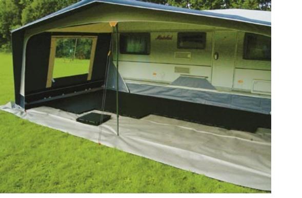 Zeltboden für Zelte aller Art